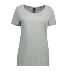 Core T-shirt rund hals - dame