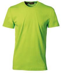 Interlock T-shirt Kortærmet